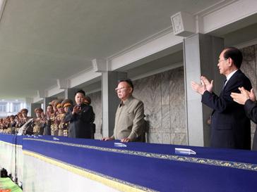 Действиями Ким Чен Ира недоволен старший сын