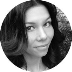Екатерина Суханова, бьюти-редактор Elle.ru