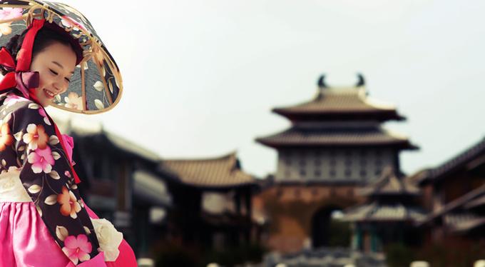 С Востока на Запад: азиатский подход к красоте