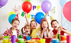 Детский праздник: заморочка ради сыночка или дочки