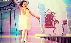 Дочь Анастасии Волочковой споет в день детей