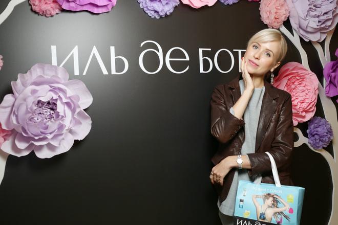 В «Европейском» открылся обновленный магазин «ИЛЬ ДЕ БОТЭ»