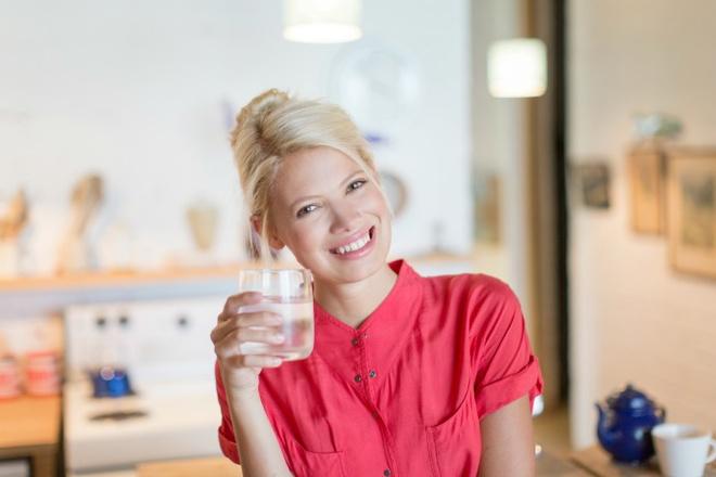 оружие против бактерий: как очистить питьевую воду
