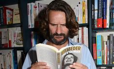 От Библии до комиксов: любимые книги Фредерика Бегбедера