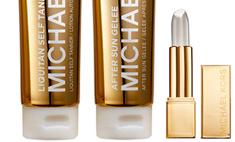 Michael Kors расширил ассортимент косметических средств