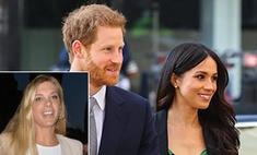 Как Меган Маркл поступила с бывшей принца Гарри