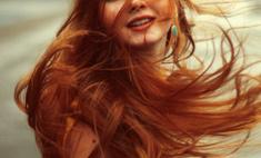 Топ-10 рыжеволосых красавиц Владивостока