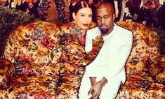 Над платьем Ким Кардашьян на Met Gala смеется весь мир