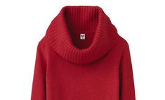 Зима-2012: теплые свитера и кардиганы
