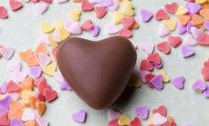 В Швейцарии изобрели омолаживающий шоколад