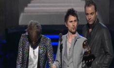 Британская группа Muse выступит в Москве и Петербурге