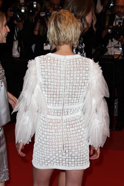 Кристен Стюарт на 69-ом Каннском кинофестивале
