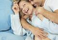 Беременность и секс: стоит ли брать тайм-аут?