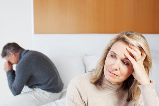 Nervous dating after divorce