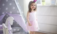 Интерьер для принцессы: милейшие предметы декора в детскую