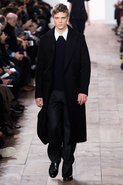 Показ Michael Kors на Неделе моды в Нью-Йорке | галерея [1] фото [13]