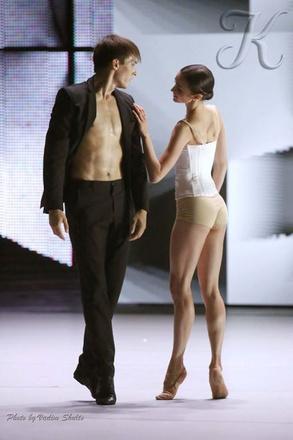Большой балет на канале Культура
