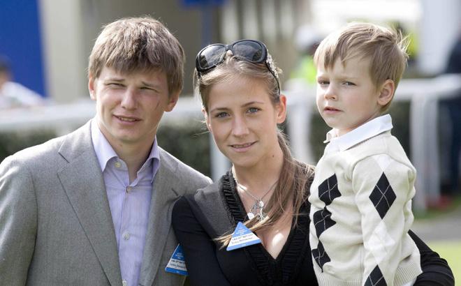 Развод Аршавина с женой