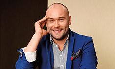 Максим Аверин: «Один недостаток – сильно влюбляюсь!»