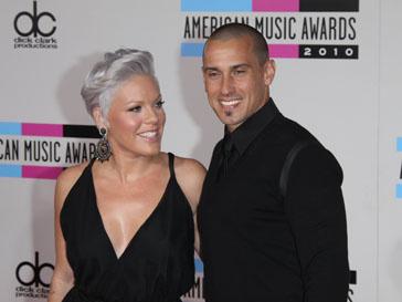 Пинк (Pink) и ее муж Кэри Харт (Carey Hart) скоро станут родителями