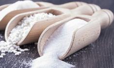 Как жить без сахара и соли на диете