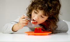 Полезное лакомство: готовим желе для детей