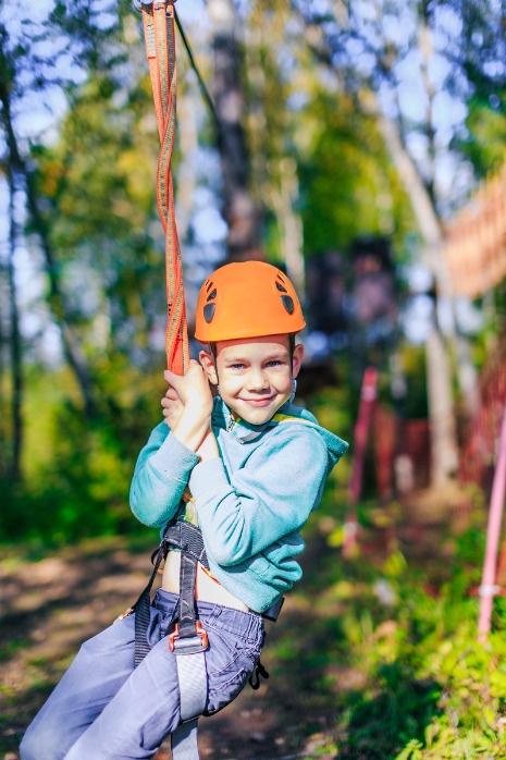 Куда поехать летом с детьми: советы путешественникам из Тулы