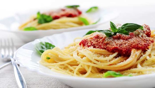 доставка пасты в Пензе, итальянская кухня в Пензе