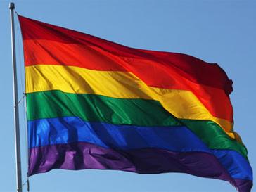 В Москве разогнали гей-парад.