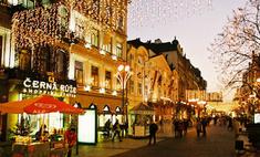 Новогодняя ночь в Праге станет самой дорогой в Европе