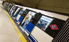 Сотни человек проехались в метро без штанов
