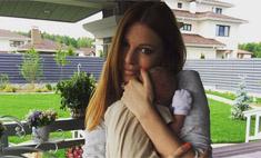 Наталья Подольская сидит на специальной диете