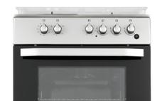 Чем отмыть духовку от пригоревшего жира?