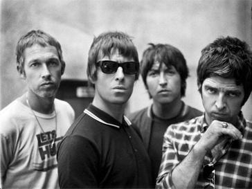 Группа Oasis