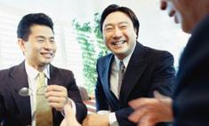 Японцы отказались от секса