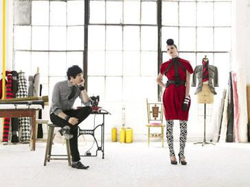 Проект Подиум, Project Runway, мода, реалити-шоу, MTV