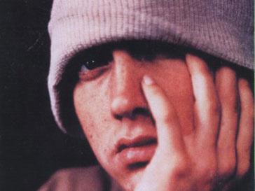 Эминем (Eminem) опередил Джэя-зи (Jay-z)