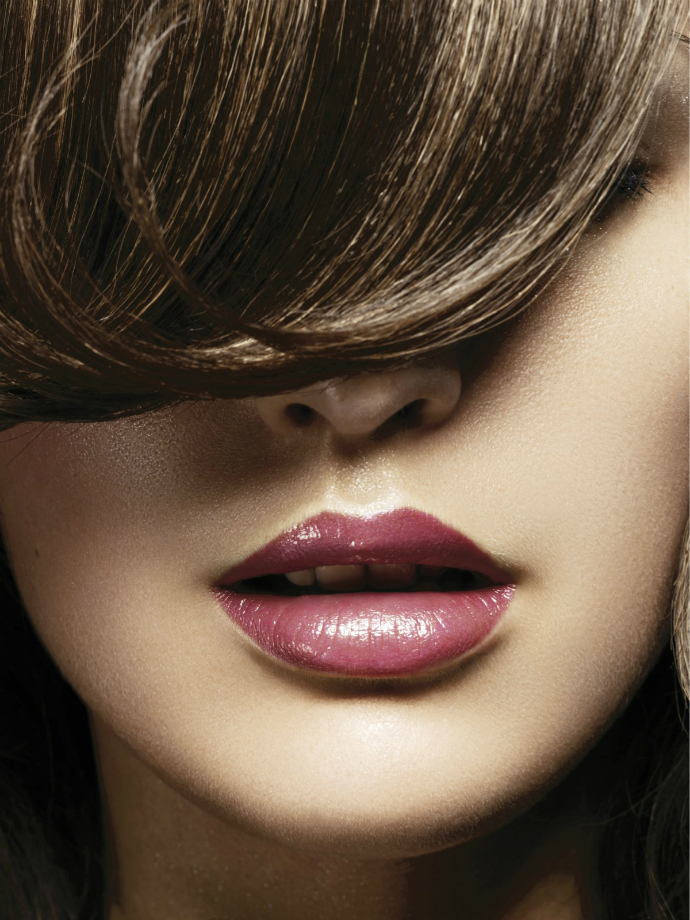 5 советов, как визуально увеличить губы