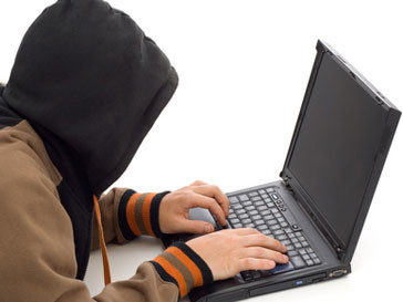 Хакеры нападают на MasterCard и Visa