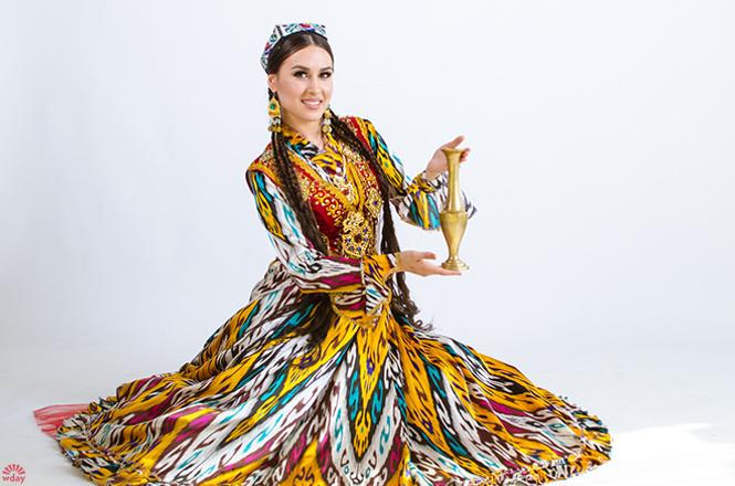 Жемчужина мира: выбираем самую яркую студентку Казани