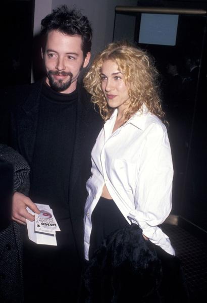 Сара Джессика Паркер, 1994 год