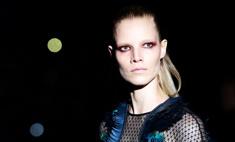 Модный макияж: тенденции сезона осень-зима 2013/14