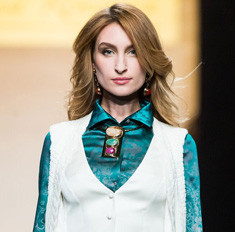 Неделя моды в Москве: финальный штрих