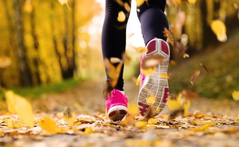 Как не набрать вес осенью: 7 правил