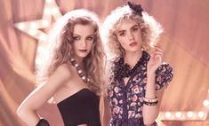 В Москве открывается первый бутик марки Miss Selfridge