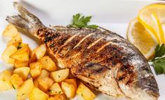 Целая рыба: секреты сочного и вкусного блюда