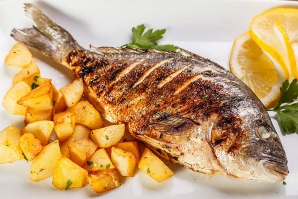 Рецепты приготовления рыбы в духовке с видео сайт для тюнинга автомобилей