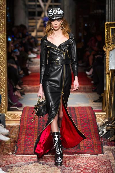 Самые красивые образы Недели моды в Милане | галерея [1] фото [15]