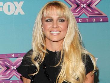 Бритни Спирс (Britney Spears) снова свободна