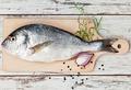 Рыба против Альцгеймера и деменции